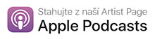 Artist page APATYKÁŘ® v Apple Podcasts [nové okno]